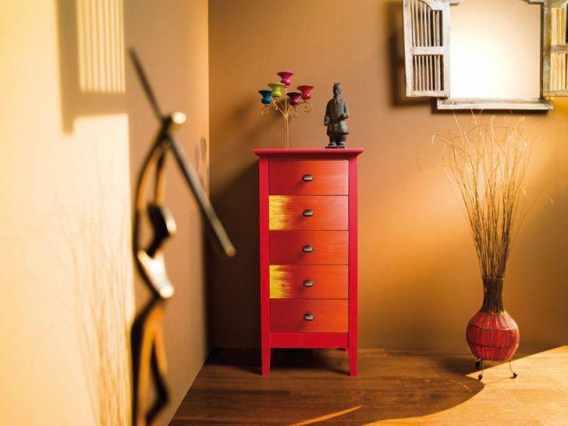 avant apr s 1 meuble enti rement relook. Black Bedroom Furniture Sets. Home Design Ideas