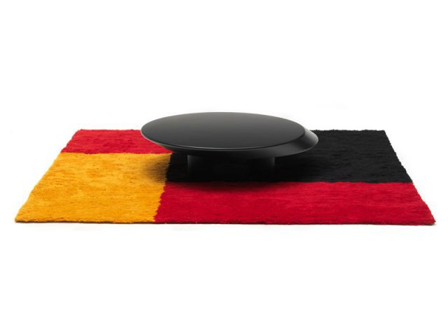 Tapis Accordo - meubles charlotte perriand