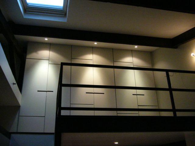 Mezzanine - Alexandre Hugonnard - Atelier d'Architectures