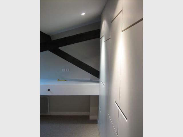 Rangements - Alexandre Hugonnard - Atelier d'Architectures