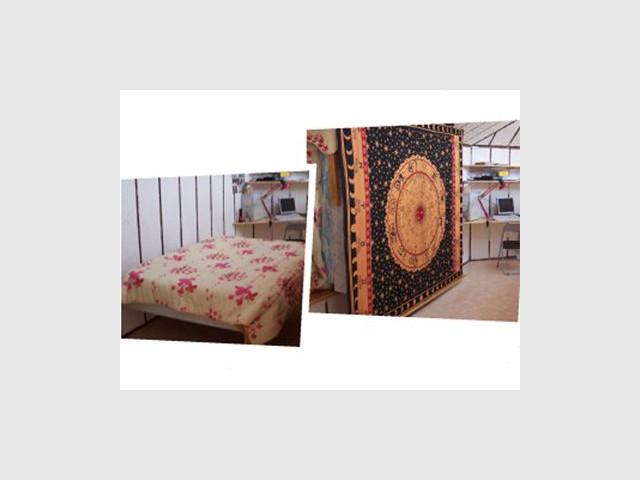 La décoration - Nomadihouse
