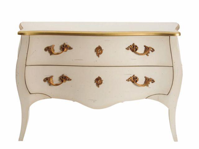 Meuble d'origine - meuble customisé