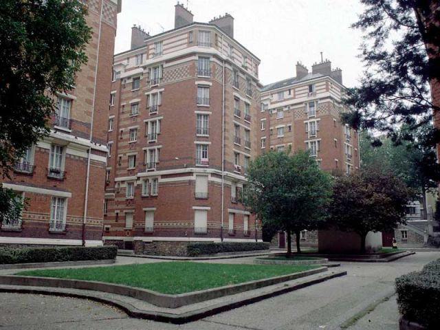 Bâtiment 1915-1939