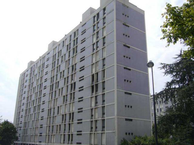 bâtiment 1945-1967