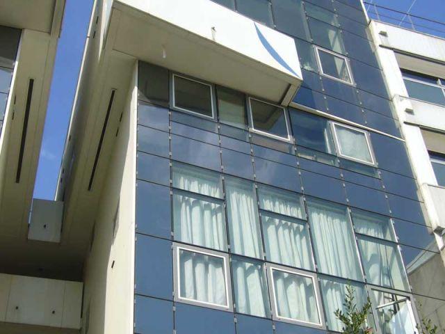 Bâtiment 1990-1999