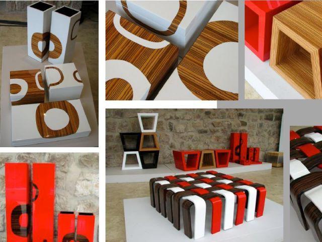 Coleccion ecuadorian design inspirations