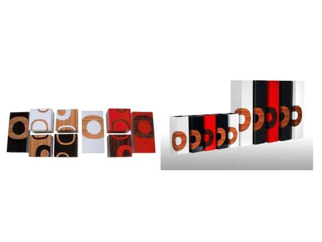 Gigi Molina - Coleccion ecuadorian design inspirations