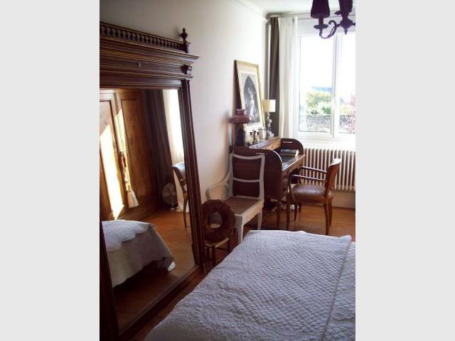Chambre étage après - Anthony Hamon