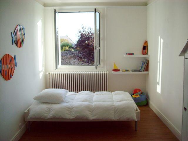 Chambre étage avant - Anthony Hamon