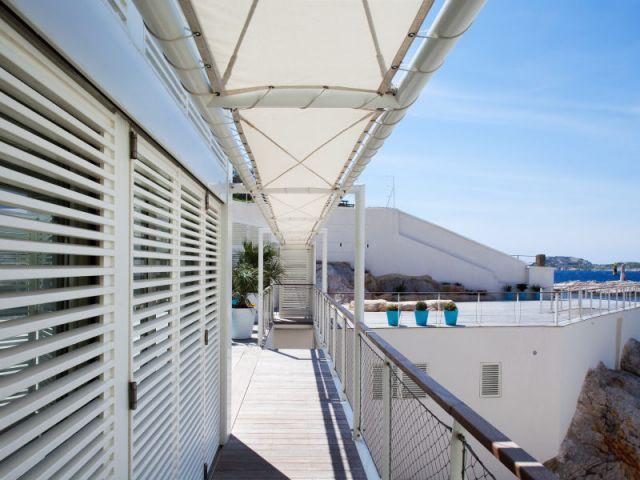 Coursive - Villa des bains de mer chauds