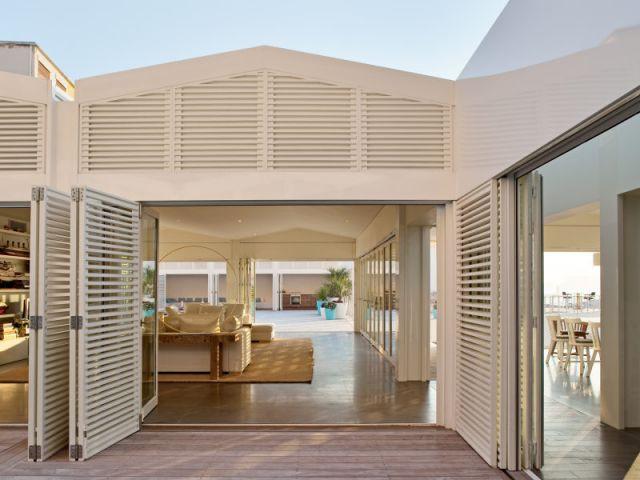 Cabanons - Villa des bains de mer chauds