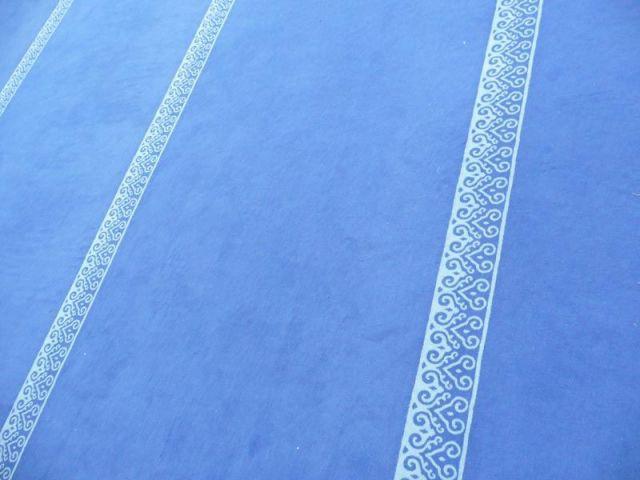Moquette - mosquée