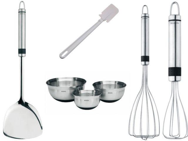 Cuisine les bons ustensiles - Ustensile de cuisine maryse ...