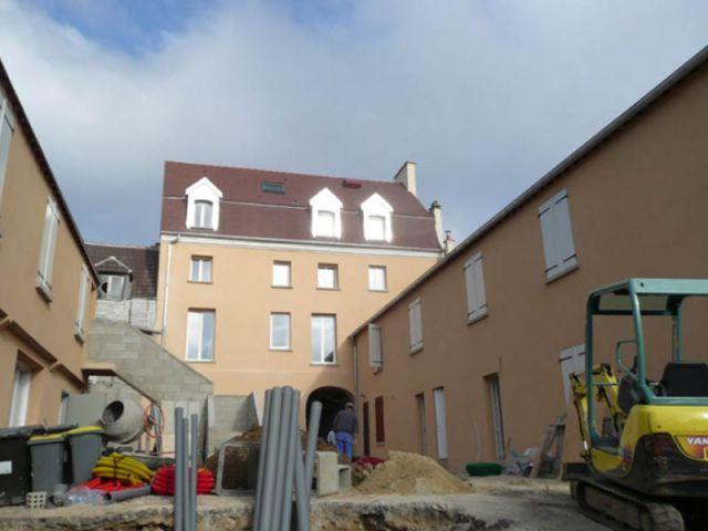 2.000 toits (Essone) - Réhabilitation