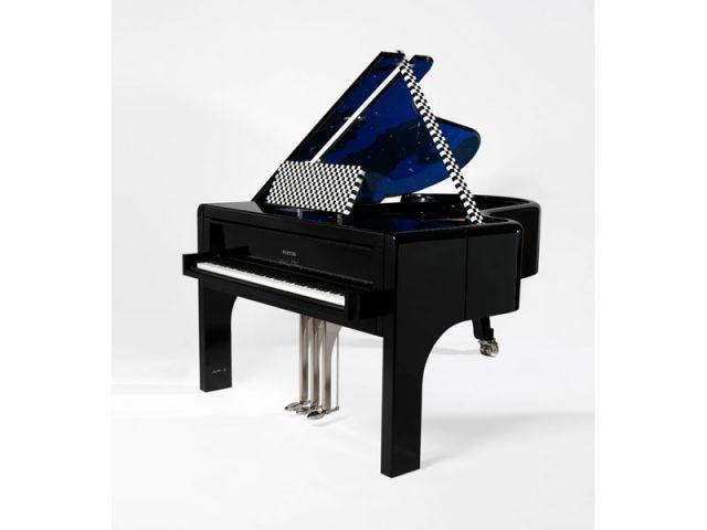 piano putman