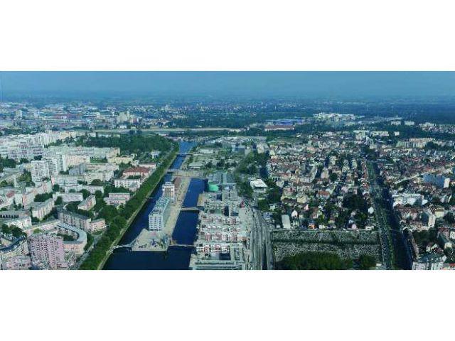 STRASBOURG/ KEHL - Métropole des Deux-Rives