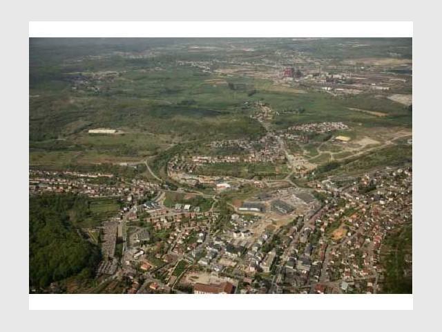 Communauté de communes du Pays Haut Val d'Alzette