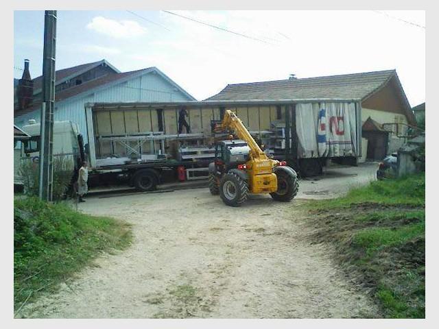 Camion - casaluce