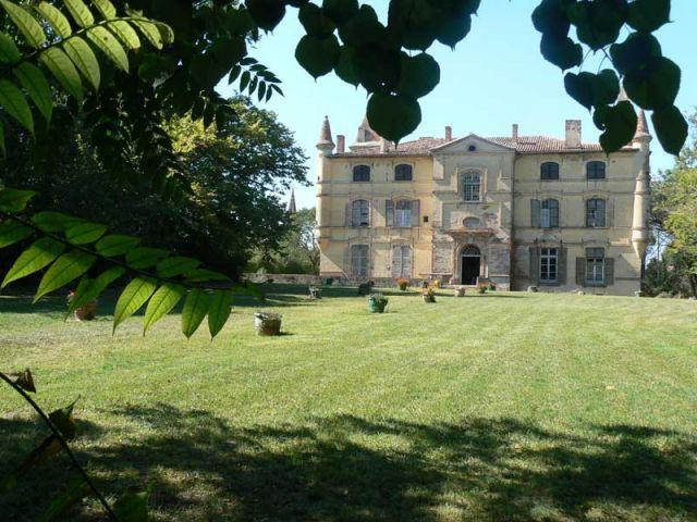 Château du Domaine de Bonrepos