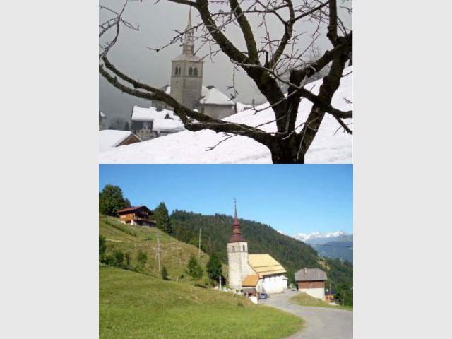 église de Chaucisse