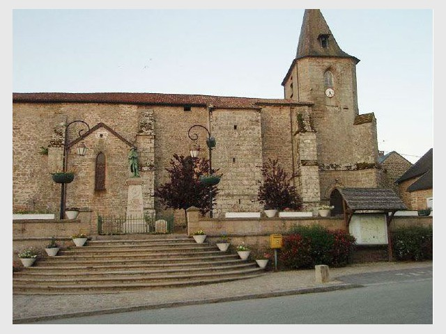 l'Eglise Saint-Germain