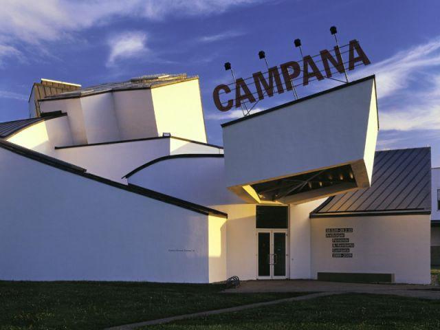 VDM 2009 - Vitra Design Museum