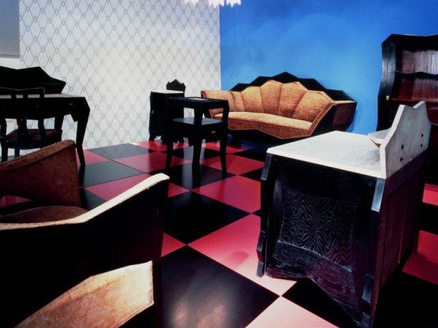 1991 - Vitra Design Museum