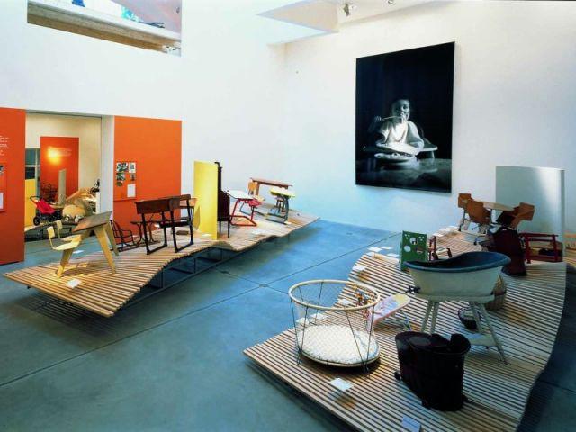 1998 - Vitra Design Museum
