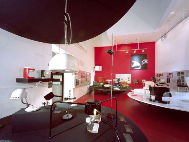 2006 - Vitra Design Museum