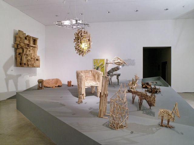 2009 - Vitra Design Museum
