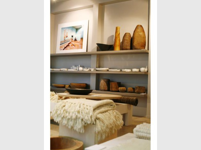 Natural Extract - Gallery S. Bensimon