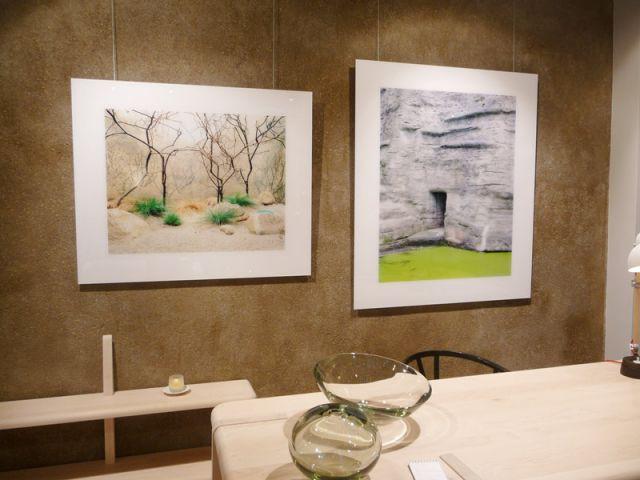 Photos - Gallery S. Bensimon