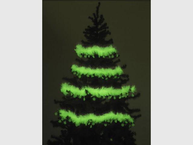 Guirlande phosphorescente - Guirlandes lumineuses