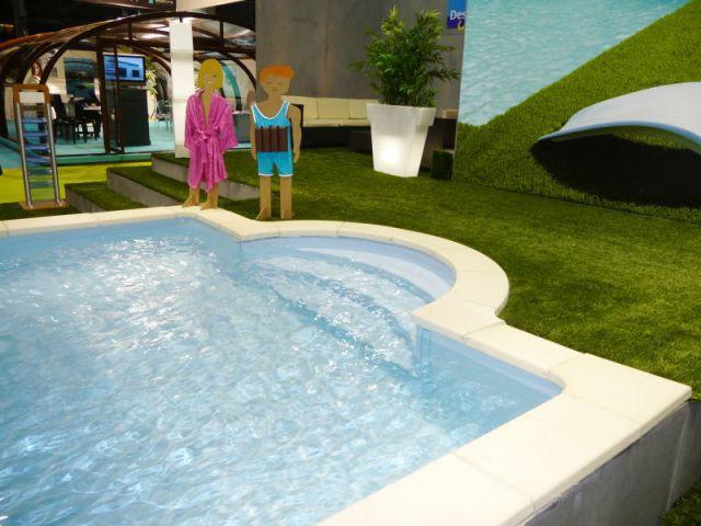 Salon de la piscine et du spa 2009