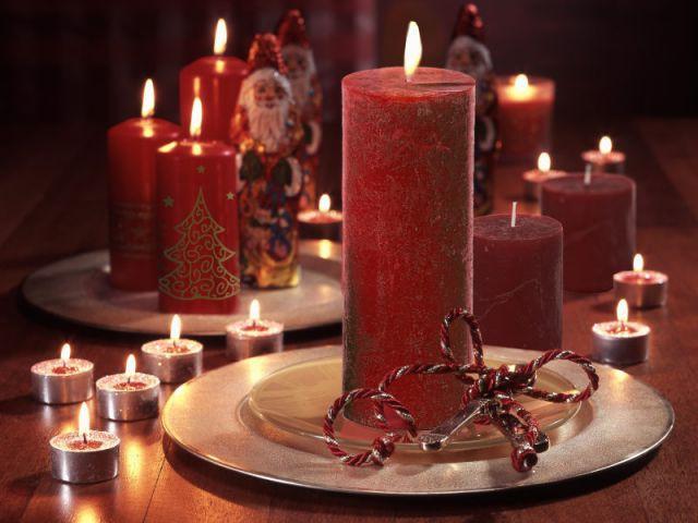 Papstar - bougies