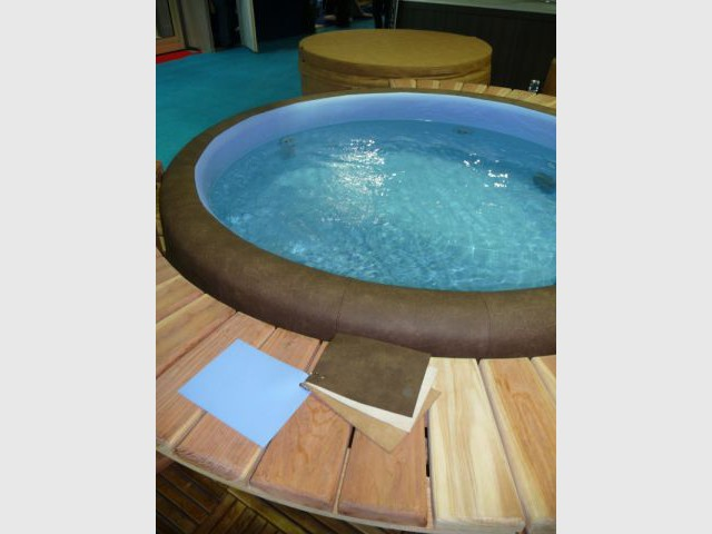 Salon de la piscine 2009