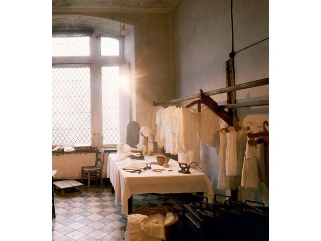 L'entretien du linge - Dans les armoires de nos grands-mères