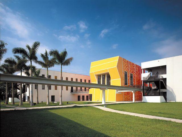 Faculté d'architecture - architecture mode d'emploi