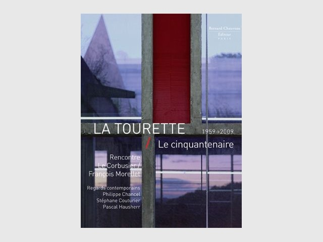 La Tourette - Le Cinquantenaire : Rencontre Le Cor