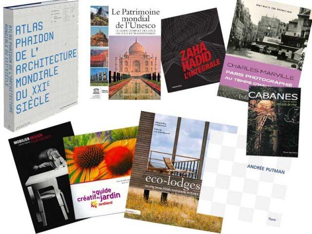 Livres à offrir sélection 2009