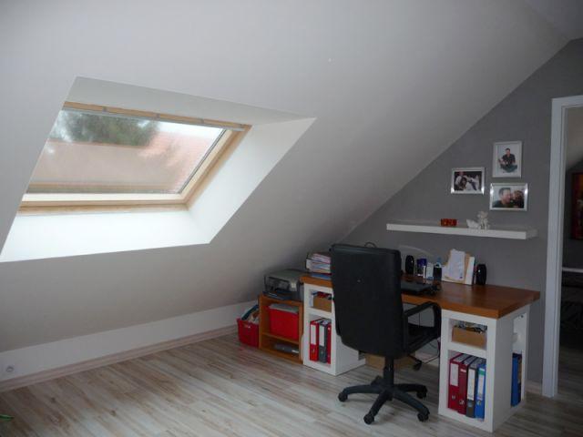 Petit bureau - maison ducotey