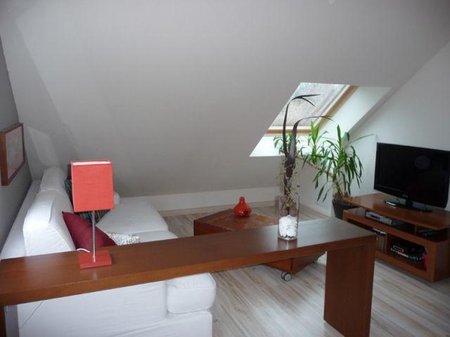 Petit salon - maison ducotey