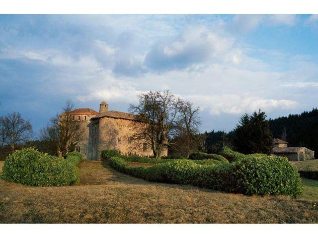 Maisonseule - Yves Lecoq fou de châteaux