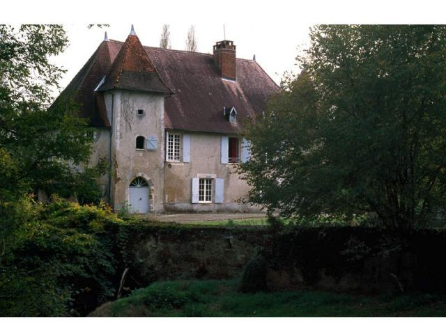 Chambes - Yves Lecoq fou de châteaux