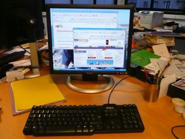 Internet - Internautes - Ordinateurs