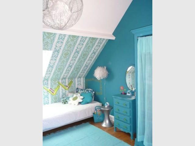 une d coration faite maison. Black Bedroom Furniture Sets. Home Design Ideas