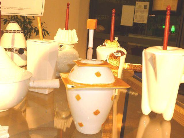 Saveurs éternelles - Porcelaine