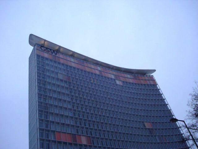 Immeuble berlin