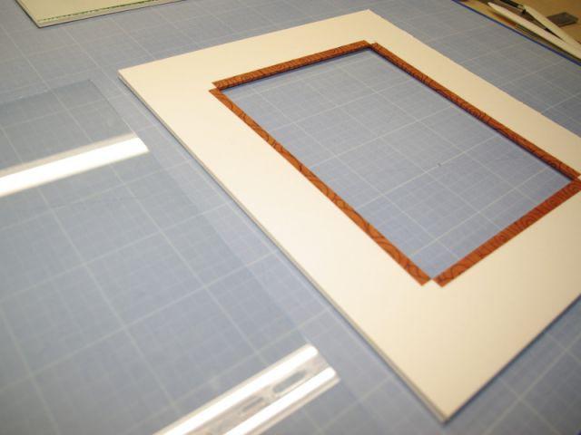 encadrement entre 2 verres les 10 tapes cl s. Black Bedroom Furniture Sets. Home Design Ideas