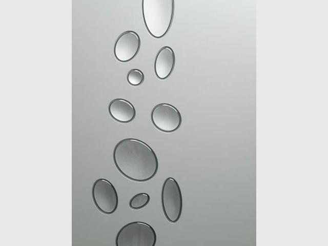 Détail - Portes d'entrée